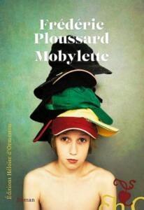 Mobylette-F Ploussard