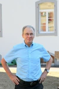 Jean-Marie Reber Auteur